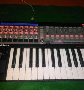 MIDI клавиатура Notation 25 SL MK 2