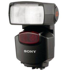 Вспышка, Sony HVL-F43AM