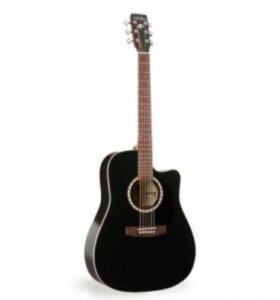 Новая гитара ArtLutherie + Roland MicroCube + Аксы