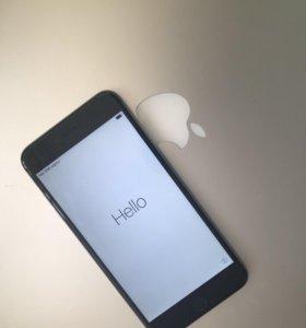 iPhone 6 plus, 64 gb Оригинал
