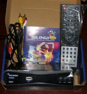 SELENGA HD860 DVB-T2