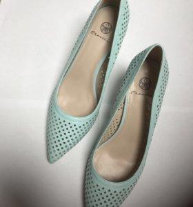 Туфли женские «Эконика»