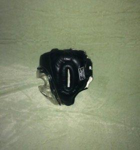 Шлем Larsen для кикбоксинга