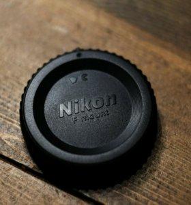 Крышка на фотоаппарат Nikon