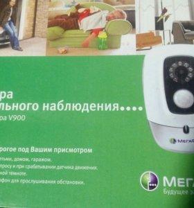 ММС- камера V900