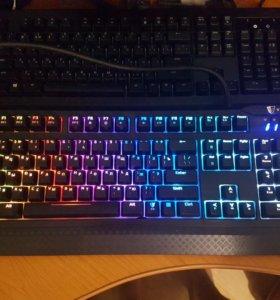 Tesoro Lobera Spectrum RGB