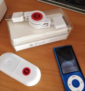 iPod nano5 8гб