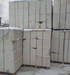 Газобетонные блоки 625*300*200