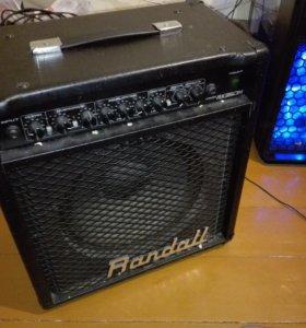 Комбоусилитель RANDALL RX35DM