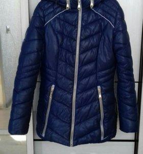 Зимняя и весенняя куртка