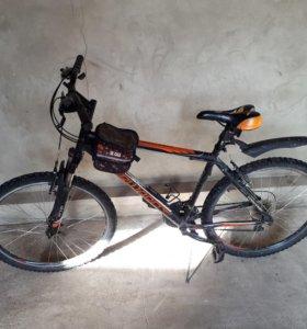 Велосипед Apach 1.0