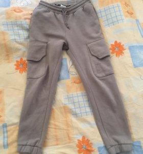 Оригинальные штаны Puma с asos