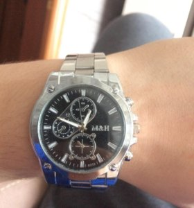 Часы M&H