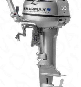 Лодочный мотор Sharmax 9.9