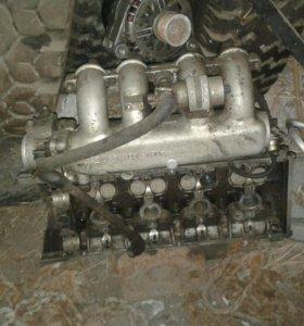 гбц на 406двигатель