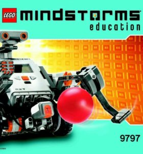 Развивающий робот с лицензией