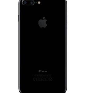 Apple iPhone 7 Plus 128GB (черный оникс)