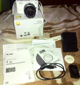 Nikon 1j2