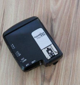 Pocket Wizard Flex TT5 Canon-C-CE