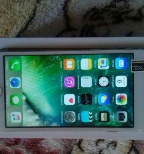 Новый Айфон 7