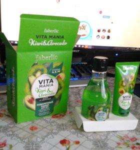 Подарочный набор Vitamania