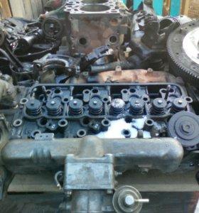 Двигатель SL