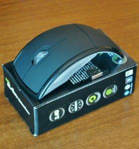 Беспроводная мышка 2.4 ГГц. (Новая)