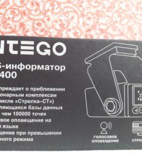 Радар intego rd-400