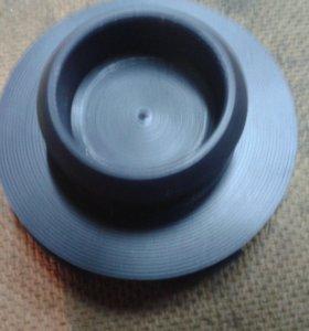 Кольцо маслянного фильтра