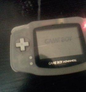 Продам старенький GameBoy