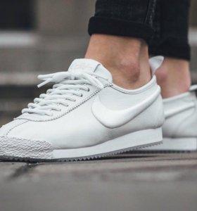 Кроссовки Nike Cortez 72 white