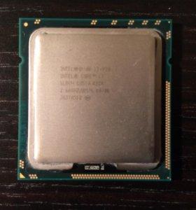Intel Core i7 920 2.66 Ghz / 8M