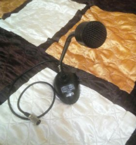 Микрофонная панель RM-01 Inter-M
