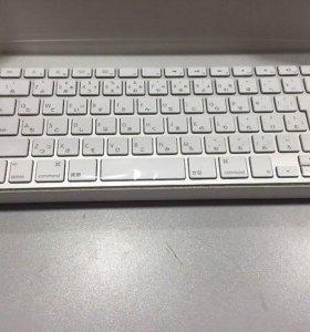 Клавиатур беспроводная Apple
