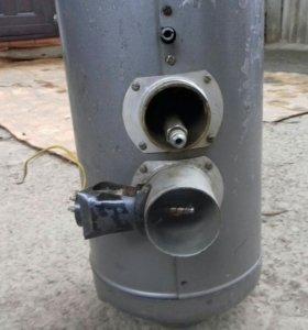 Отопительно-вентиляционная установка ШААЗ