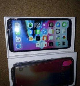 Срочная продажа iPhone X(реплика) 256гб