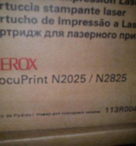 Картридж для лазерного принтера Xerox 113R00443