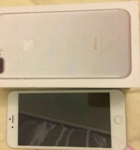 iPhone 7 pluse