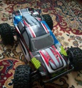 VRX Racing BLX10 4WD
