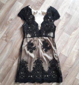Новое платье 🔥