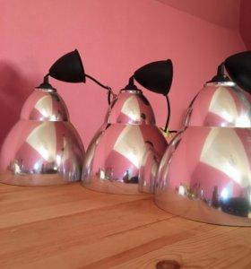 Лампа для бильярда