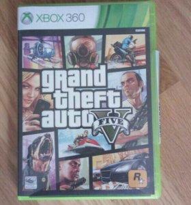 GTA на Xbox360
