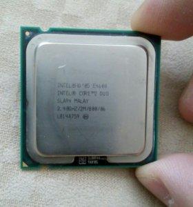 Процессор Intel Core-2-Duo E4600 2,4GHz Socket 775