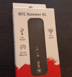 Wi-Fi/4g роутер