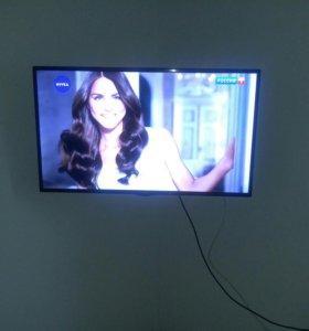 LG47LA620V-телевизор