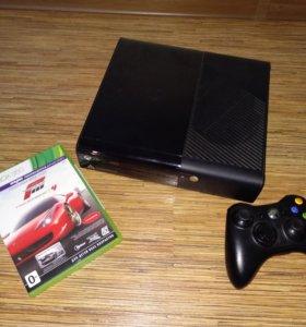 Xbox 360, 500gb, +2 игры в подарок.