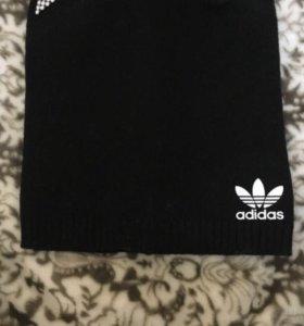 Шапка adidas новая