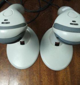 Сканеры штрих-кода Honeywell MS 9520