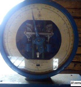 Весы 30 тонн 10 метров