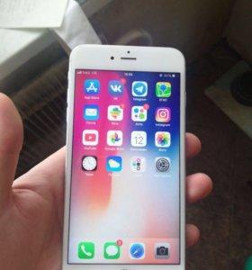 IPhone 6S Plus 64gb обмен